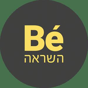 לוגו בהשראה