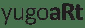 לוגו יוגו ארט