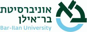 אוניברסיטת בר אילן לוגו | מחוברים לעסק - פרסום והפקות וידאו