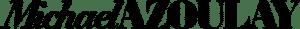 מיכאל אזולאי לוגו | מחוברים - לעסק פרסום והפקות וידאו