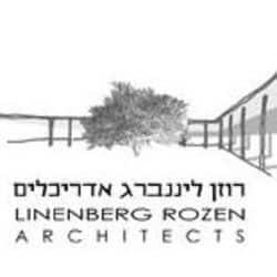 רוזן ליננברג אדריכלים לוגו | מחוברים לעסק - פרסום והפקות וידאו