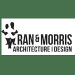 רן ומוריס לוגו | מחוברים לעסק - פרסום והפקות וידאו